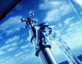 From water systems to petrochemical, we provide tailored solutions for all of our clients.
