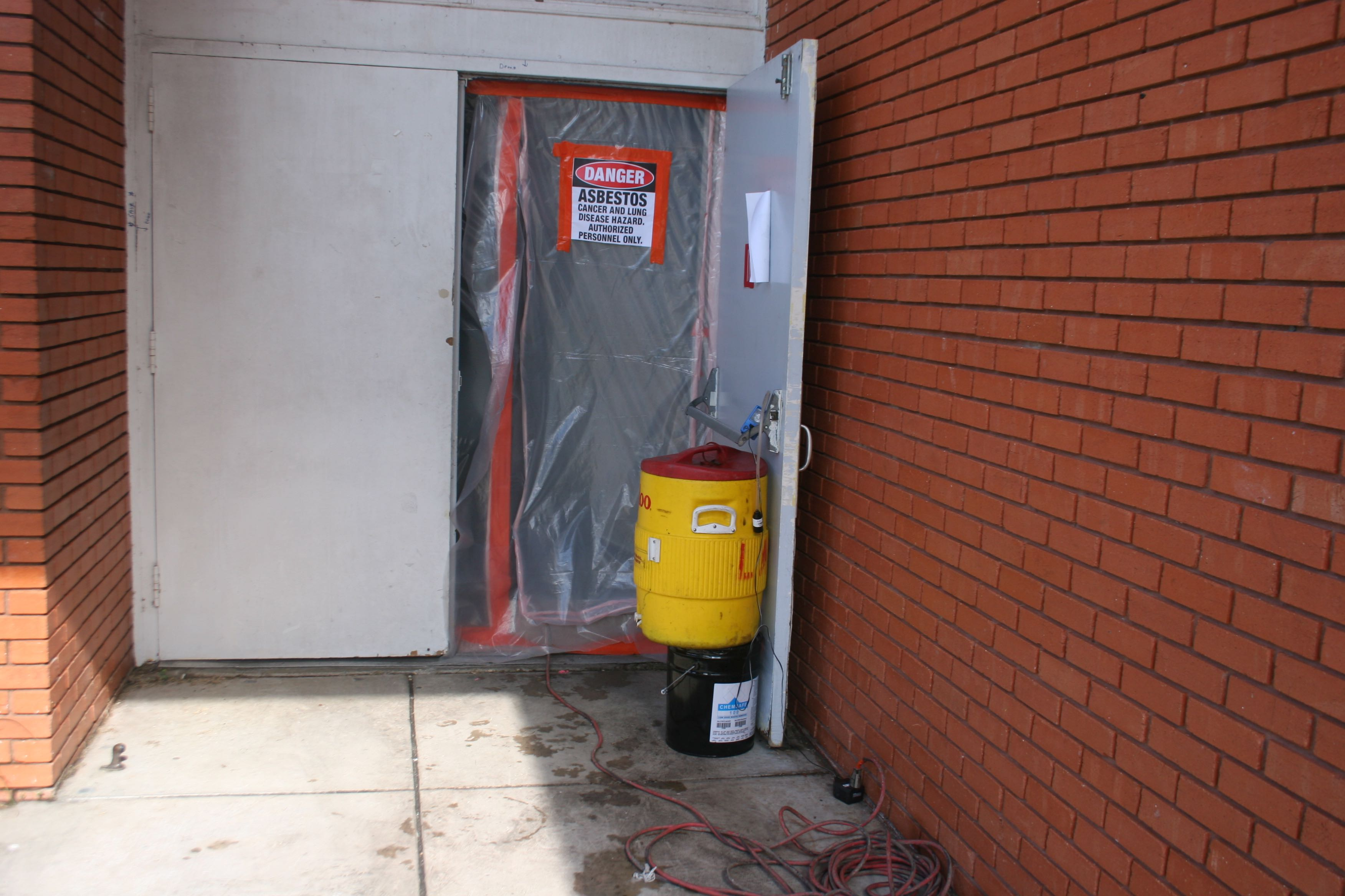 Asbestos Floor Tile Removal In Schools Wynn L White Consulting