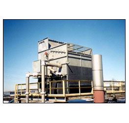 cooling towers are common in all building types - and may pose risk for Legionella