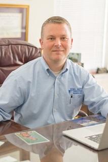 Chris White, P.E., LEED AP