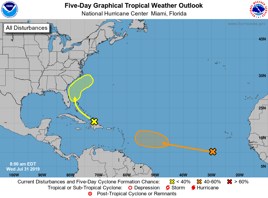 Will Gulf Coast Residents Ignore the Next Tropical Storm Forecast?
