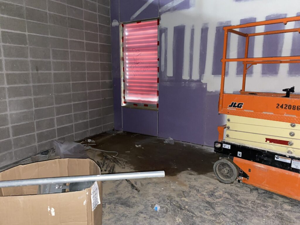 secrets to avoiding mold problems includes keeping water out of the building